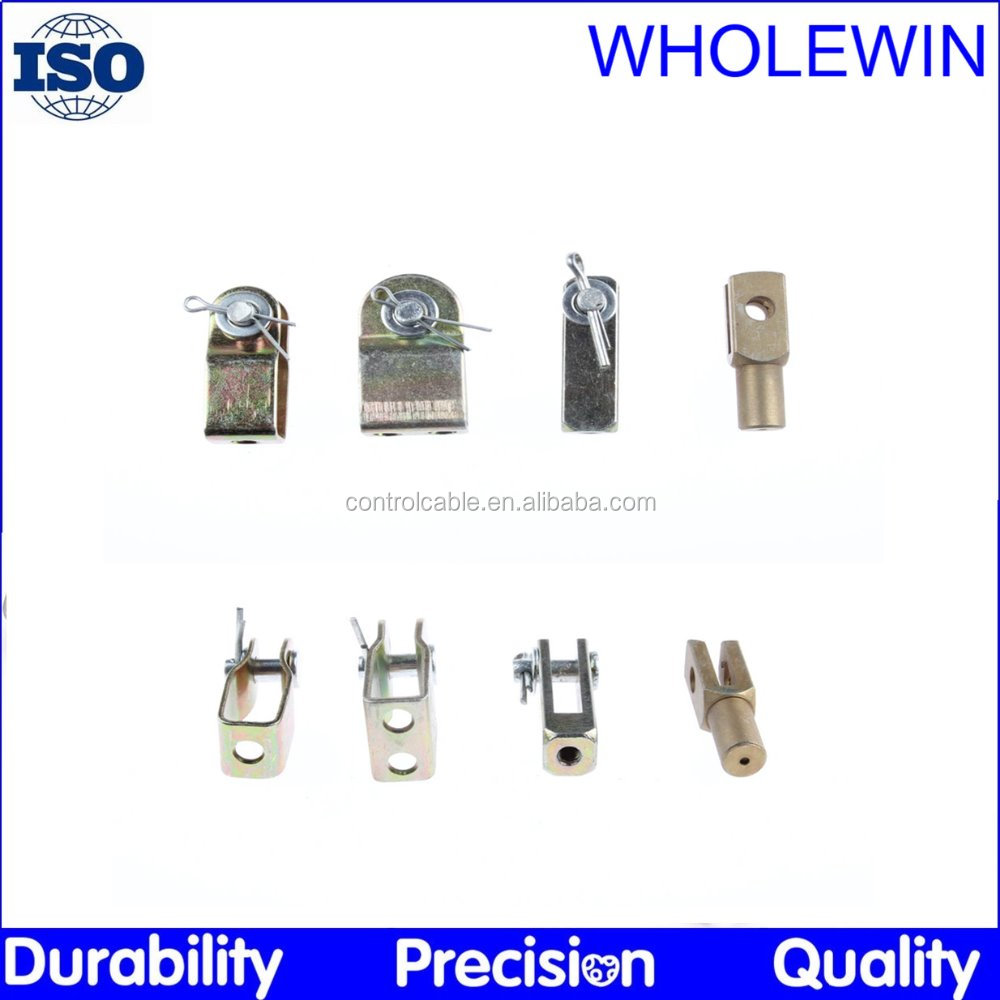 Wholewin CLEVIS W/PIN connection rod