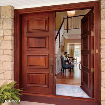 Newest Selling Competitive Price Home Front Door Design In Sri Lanka