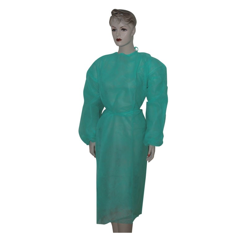 X-ray Gowns Disposable Sterile Hospital Clothing Patient Gown - Buy ...