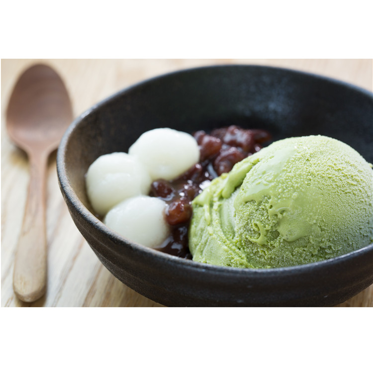 Singapore Food Suppliers Vanilla Ice Cream