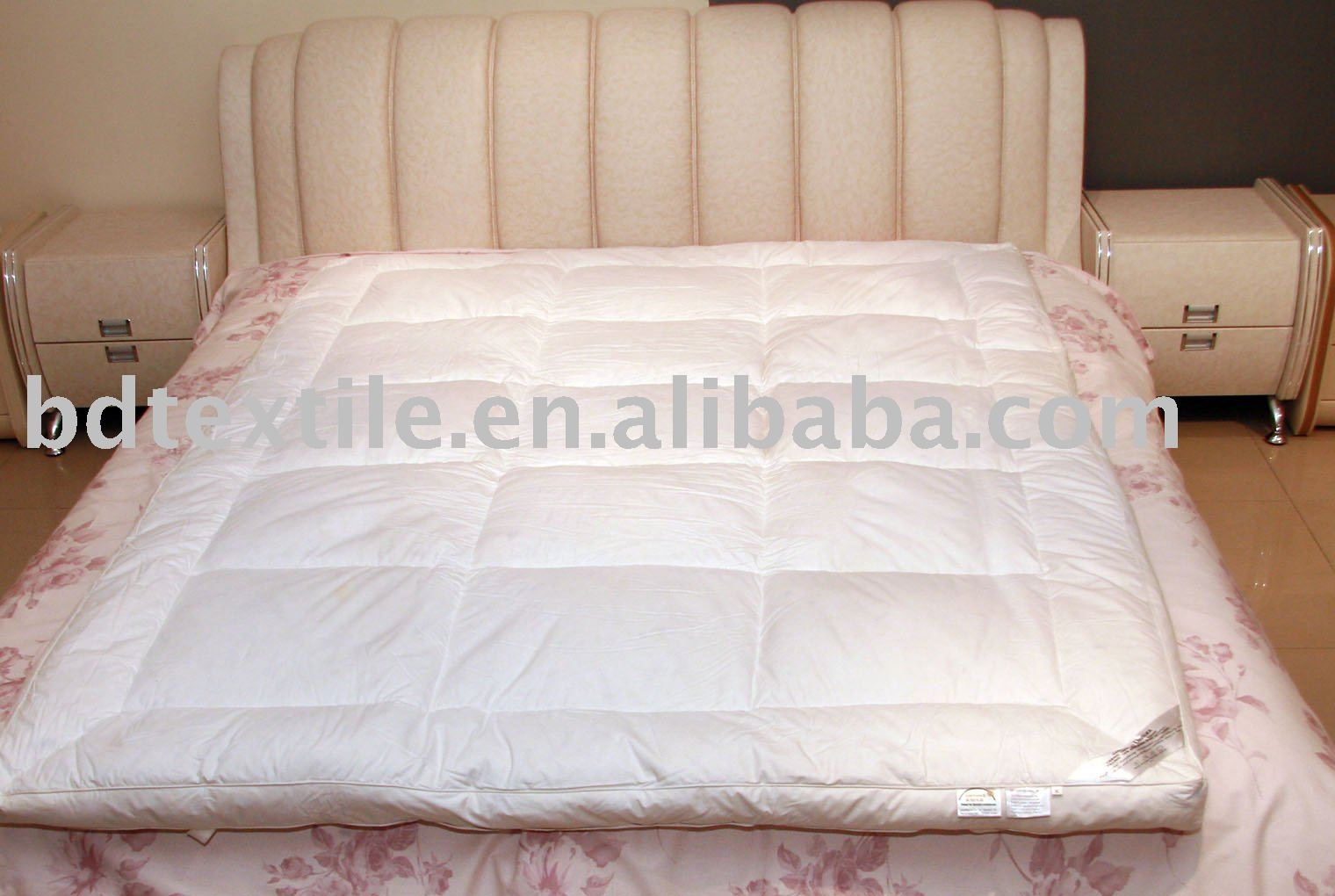 feather mattress feather mattress suppliers and at alibabacom