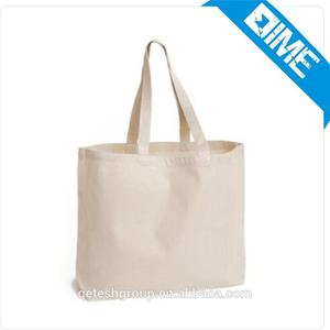 Dropshipping Online Shopping Cotton Tote Bag