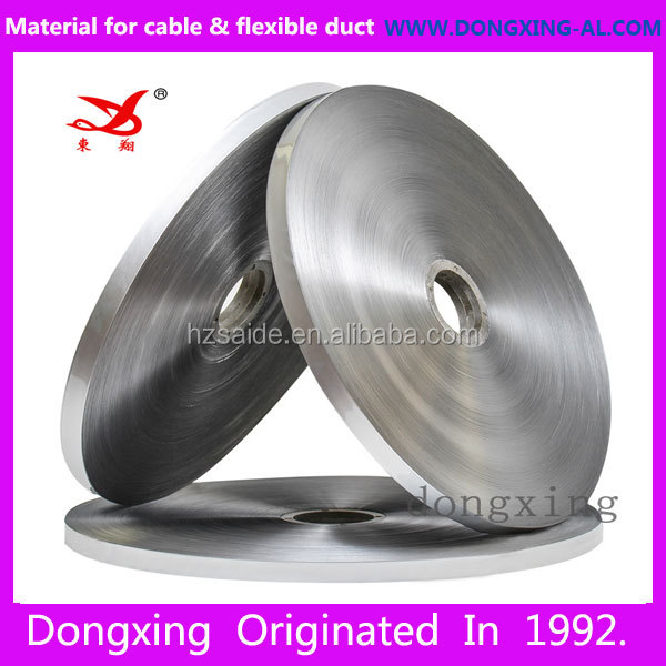 heat resistance industrial insulation material thick aluminum foil roll foe coaxial cable