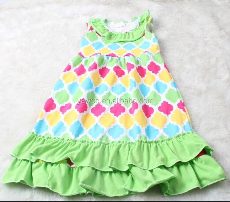 dc0765dd90aa cute lovely baby dress casual fancy dress design for baby girls ...