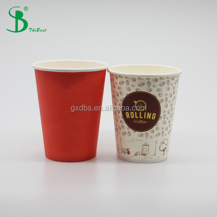 import high-quality durable no leakage paper cup from china