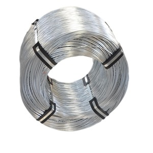 High Quality Cheap Price Hot Dipped Binding Galvanized Iron Wire