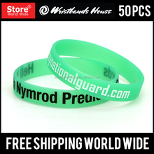 Newest bulk bangle bracelet | Absorbing custom bulk bangle bracelet | Cool silicone bangle bracelet
