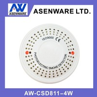 OEM smoke detector, wireless smoke sensor for home use