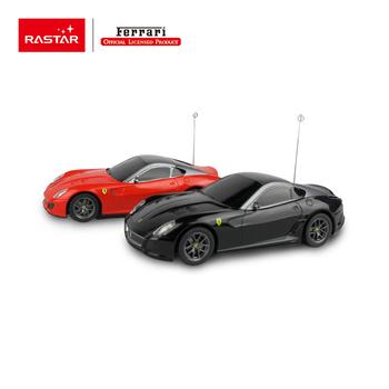 RASTAR Hot Sale 132 Ferrari Long Distance Remote Control Small Mini Rc Cars