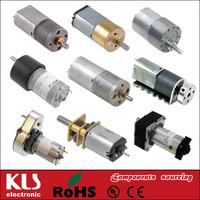 Good quality washing machine motor rated power micro small UL CE ROHS 196 KLS brand