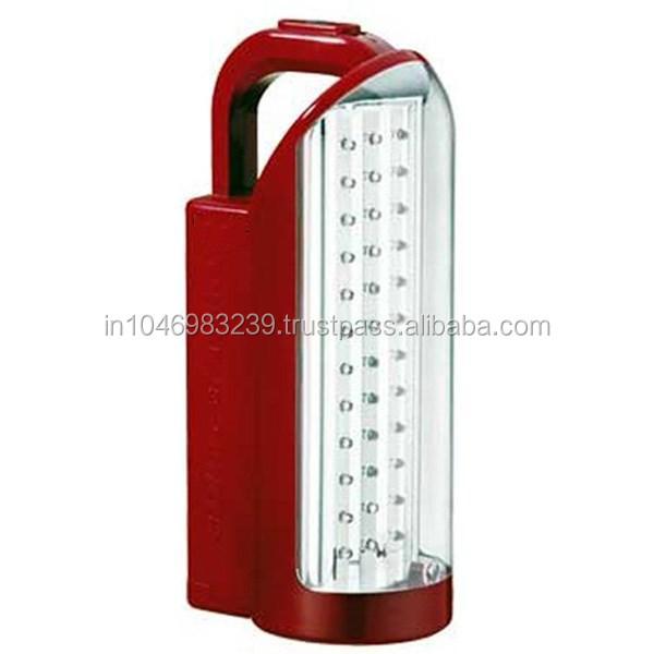 Led Emergency Light : Brighto 133a