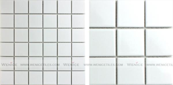 흑백 유리 도자기 욕실 세면대 벽 타일 - Buy Product on Alibaba.com