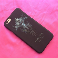customize &OEM phone cases with your designs and logo,water printing tpu phone cases for iphone 6 case from original factory