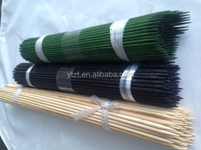 Gardening Bamboo Plant Supporting Sticks,Plant Supporting Stick ...