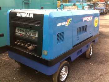 pds390s airman compressors buy air compressors product on alibaba com rh alibaba com denyo air compressor parts Kobalt Air Compressor Manual
