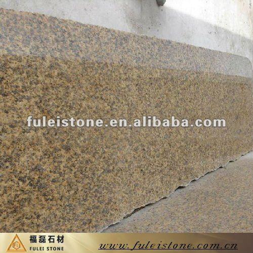 giallo golden crema granite slabs