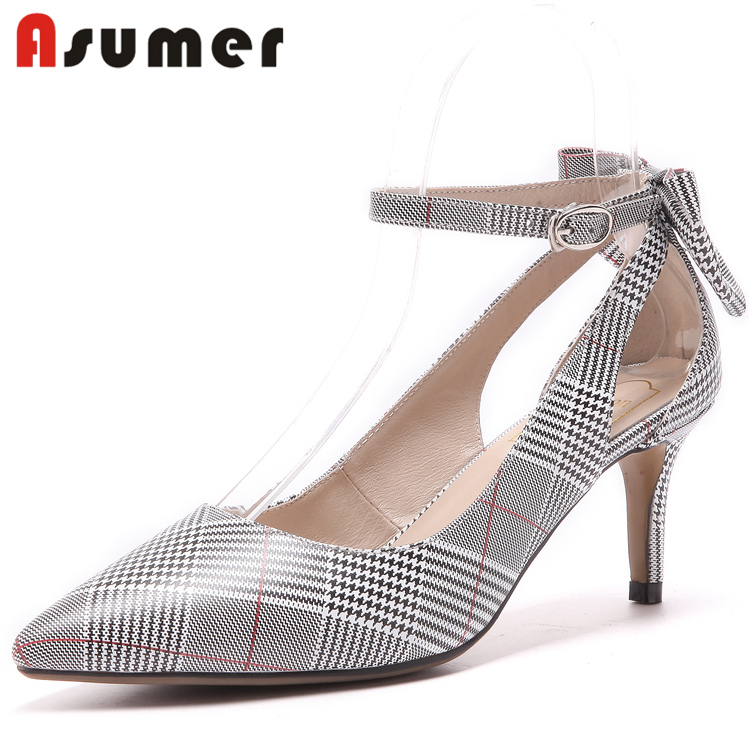 formal comfortable heels Asumer shoes latest women asian high sexy Bxt1S7