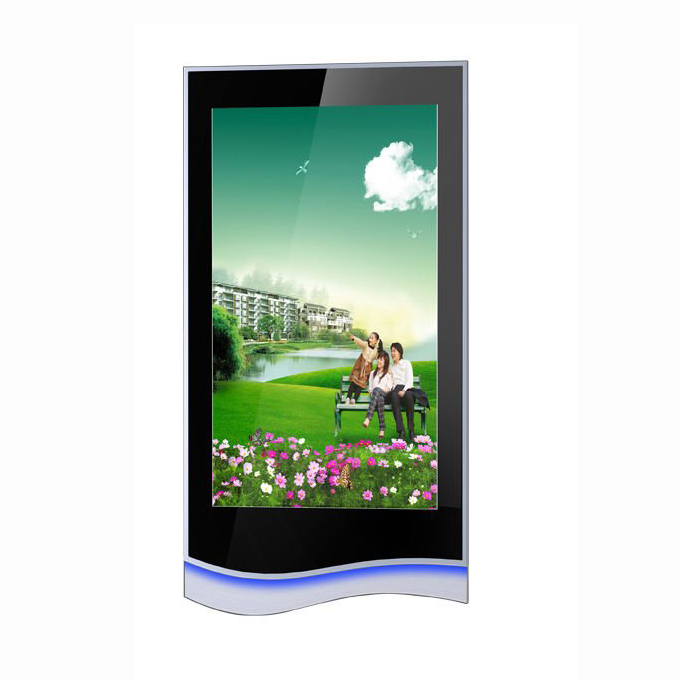 Metal screen customize screen enclosure for hdtv big screen