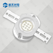 High Performance 10W Powerful RGB COB LED Module