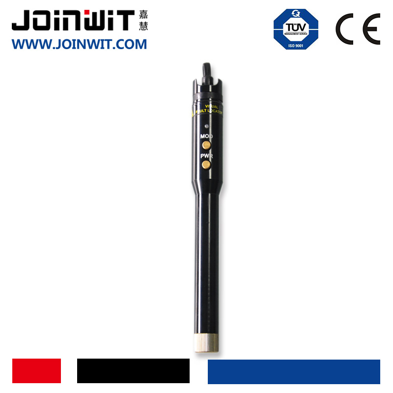 JW3105P Pen Type Visual Fault Locator JOINWIT VFL 2017 New Product