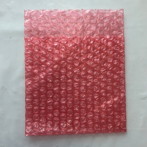 Anti static poly air bubble bag