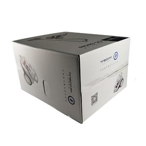 best price corrugated cardboard kraft  paper box