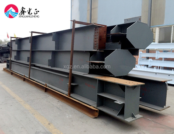 Low Cost H Columns And Beams Construction Materials Building For Steel Works