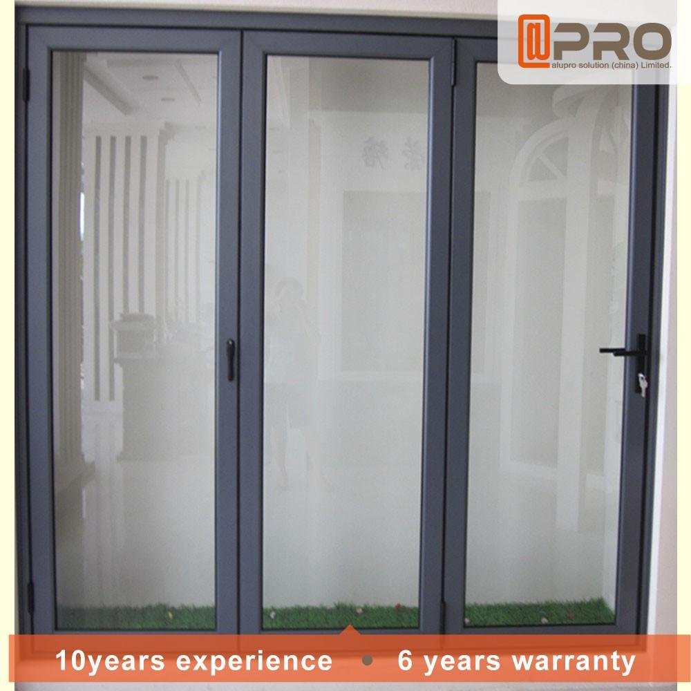 La moda moderna puerta de entrada de vidrio acorde n for Puertas de entrada con vidrio