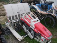 USED RICE PLANTER MACHINE
