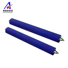 printing machine rubber roller well-known for its fine quality