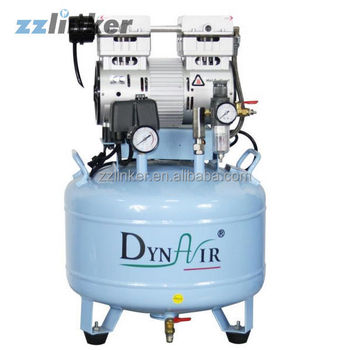 compresor. dynamic dental air compressor/dental compresor with dryer