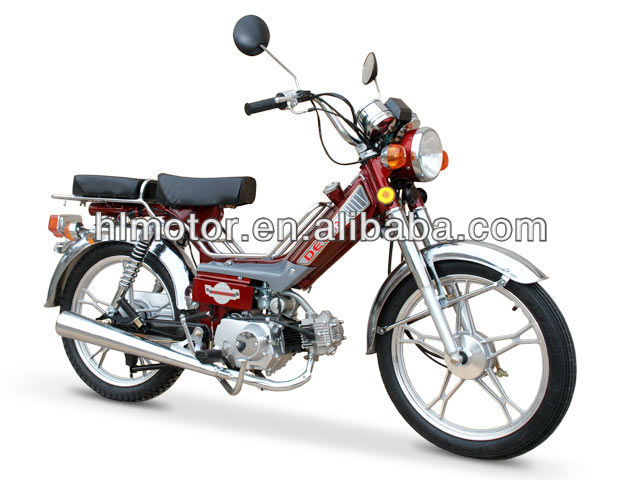 DELTA MOPED SCOOTER MOTORCYCLE 50CC 100CC 110CC