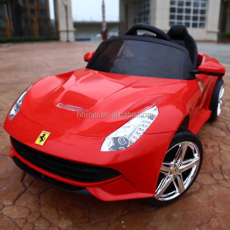 whosale cheap children electric car kids ride on car
