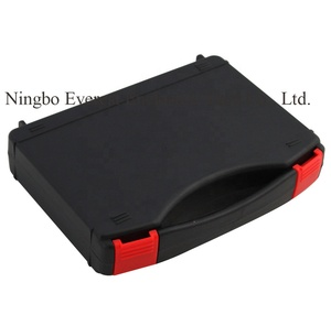 abs shockproof protective storage trunk plastic safety equipment case