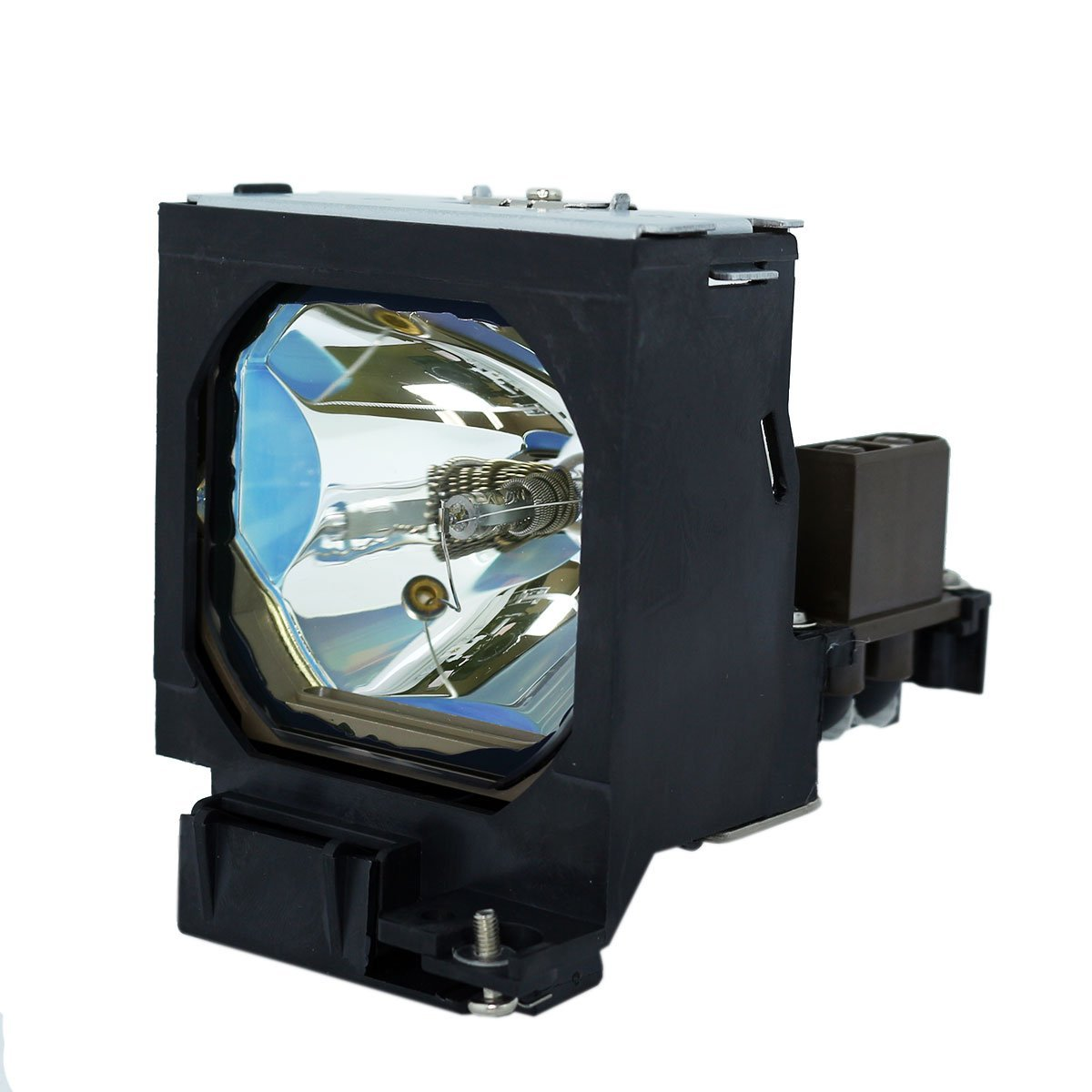 AuraBeam Professional Sony LMP-P201 Projector Replacement Lamp with Housing (Powered by Ushio)