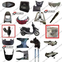 Made in China Motorcycle Parts Importers Scooter Parts for Honda & Piaggio