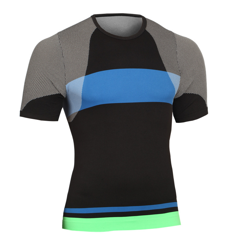 High Quality Short Sleeves Sports Wear 6
