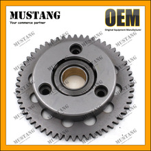 Motorcycle Spare Part Starter Clutch for SUZUKI GS125 / GN125