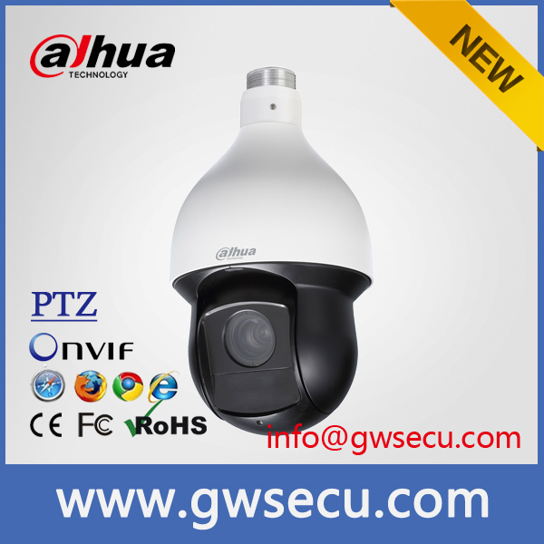 12x Network IR PTZ Dome Camera 2MP Full HD ptz camera installation
