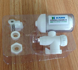 Simple Kitchen Tap Water Purifier
