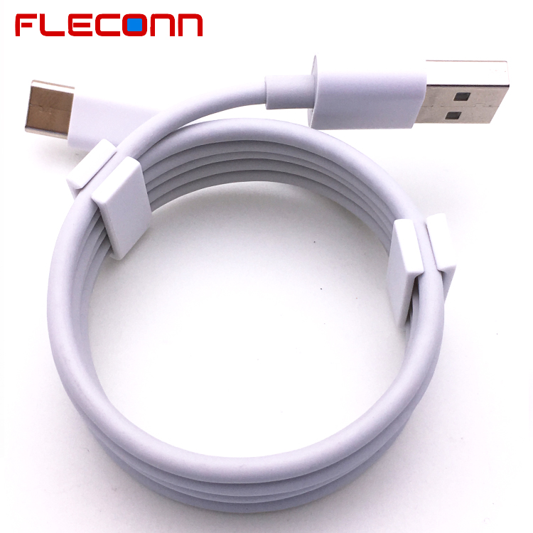 Android Phone Charging Data Cable USB 2.0 to Type-C 3.1 USB C Cable