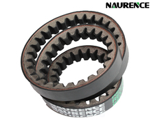 Agricultural rubber transmission belt for field manage machine