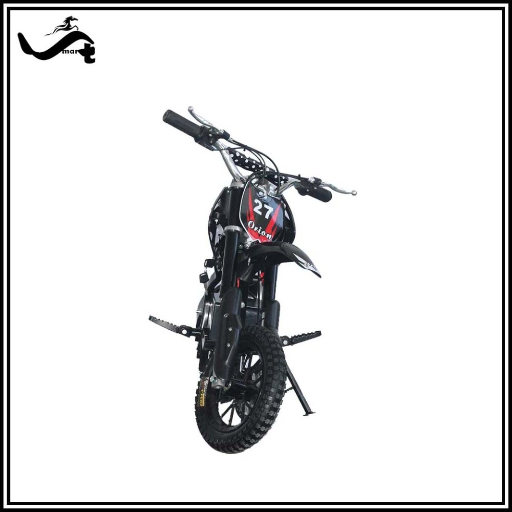 cheap import electric dirt bike 36v and 48v