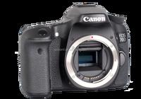 Canon Eos 100d Body Dslr Camera