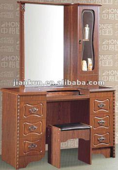 New Design Dressing Table Jk 190 Buy Cost