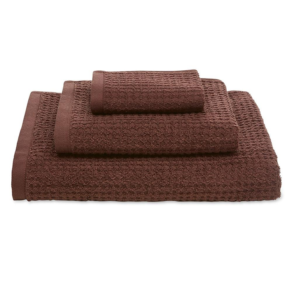 Cannon Quick Dry Cotton Bath Towels Hand Towels or Washcloths (Sable, Bath Towel)