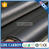 Prepreg carbon fiber fabric, carbon fiber fabric epoxy resin