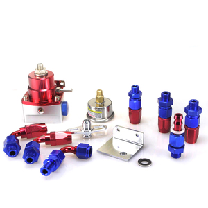 car universal adjustable fuel pressure regulator