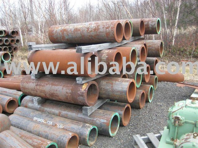 Seamless Steel Tube, ASTM A 106. A 519. Grade C 1026