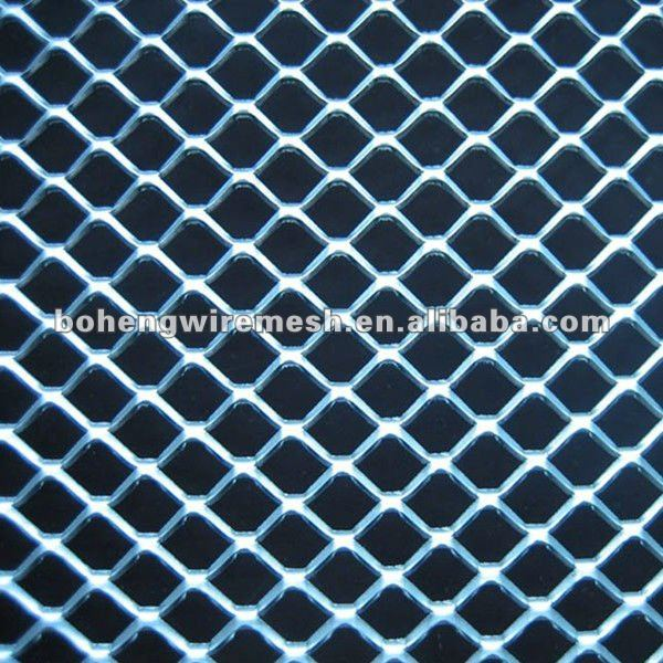 New Series High Quality Expanded Metal Mesh